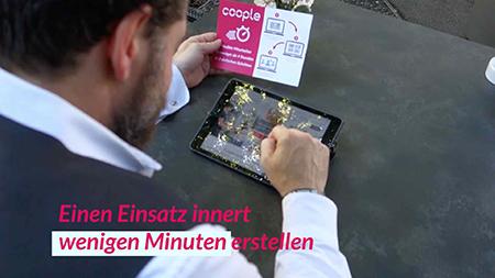 Erklärvideos Videoproduktionen | Region Zürich | Simon Schenk